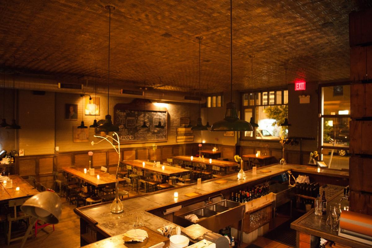 Brooklyn Winery - Pairing Wine with Food