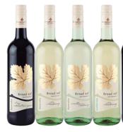 Broadleaf Wine