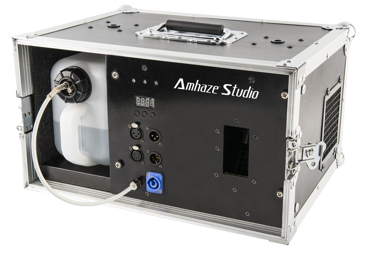 Amhaze Studio from CHAUVET Professional