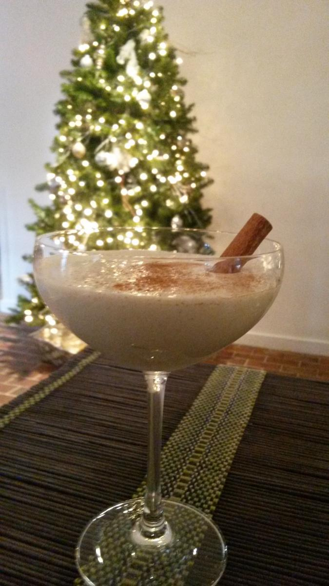 Eggnog Cocktail Recipes for the Holiday Season