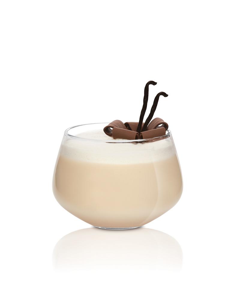Creme de Vanilla
