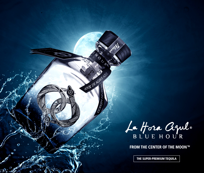 The Don Good Tequila Company Announces La Hora Azul - Blue Hour