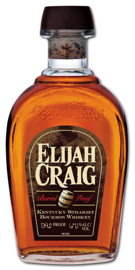 Elijah Craig Barrel Proof Bourbon Planning a 3rd Release