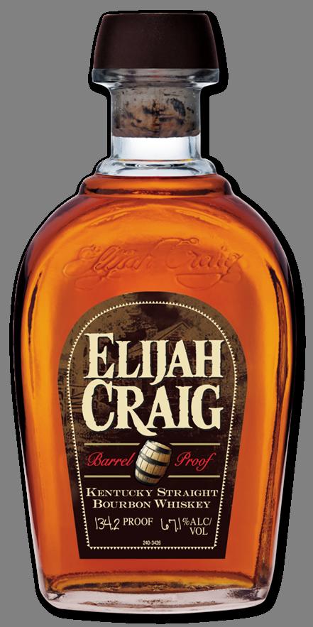 Elijah Craig Barrel Proof Bourbon Planning a 3rd Release