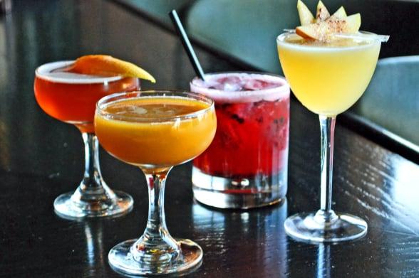 Fun Fall Flavors on Your Drink Menu