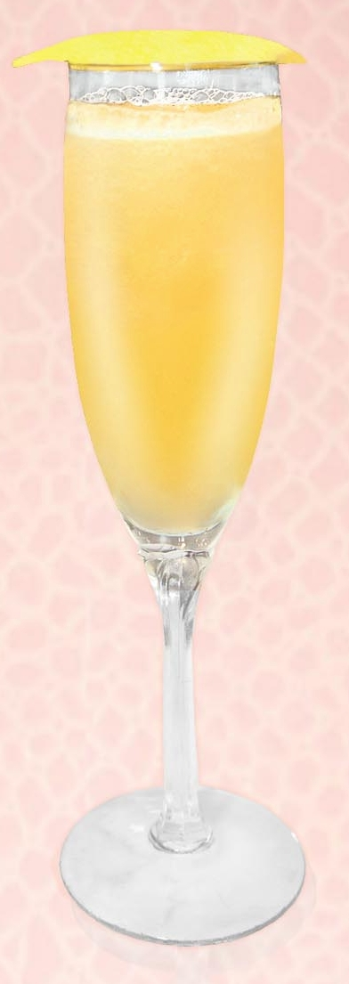 The Golden Bellini
