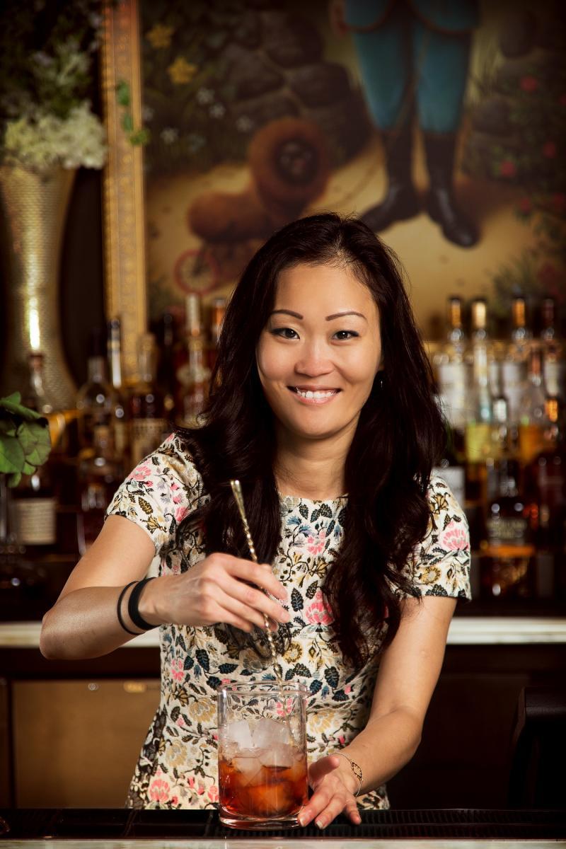 Juyoung Kang