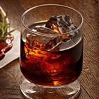 Kahlua Pumpkin Whiskey Cocktail