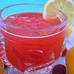 Luscious Slush Punch