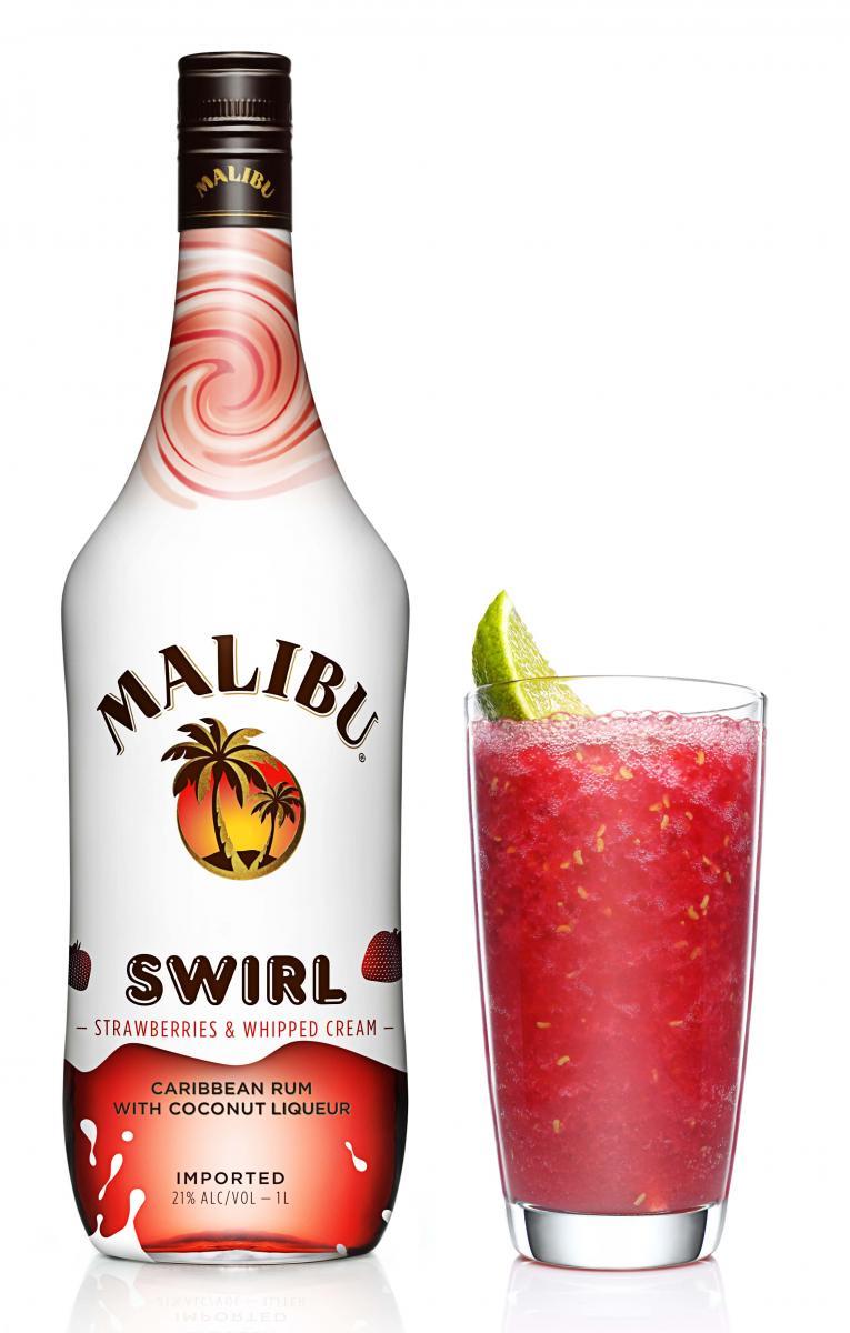 Blast Alcohol Drink Flavors