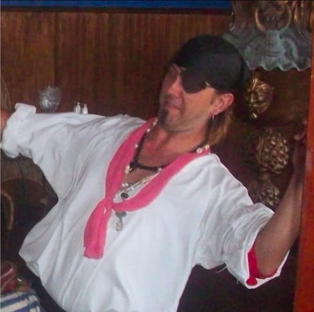 Piratz Staff Member