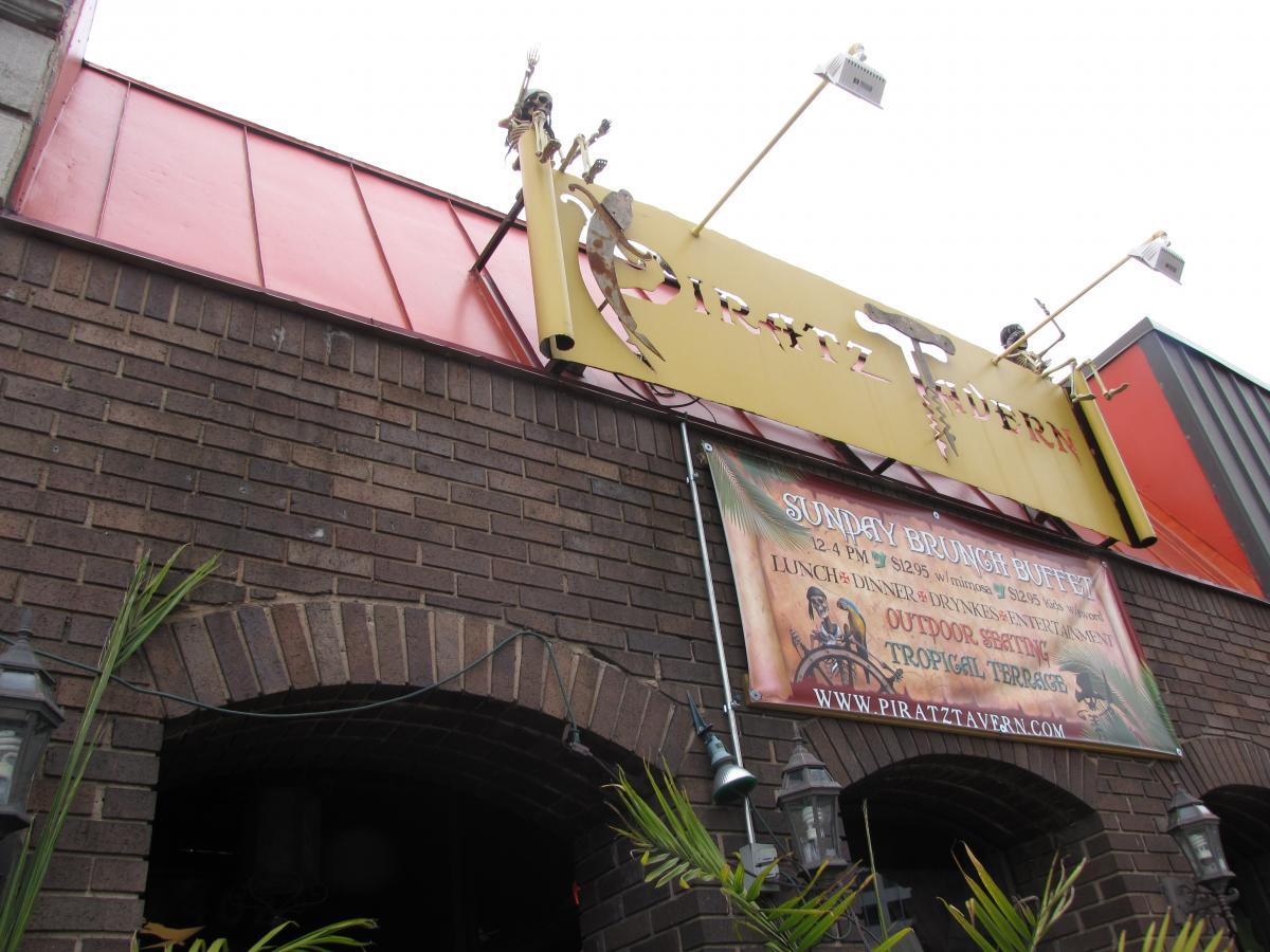 Piratz Tavern