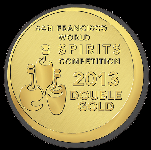 San Fran World Spirits Comp