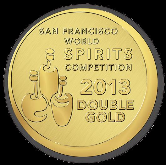 San Fran World Spirits Comp