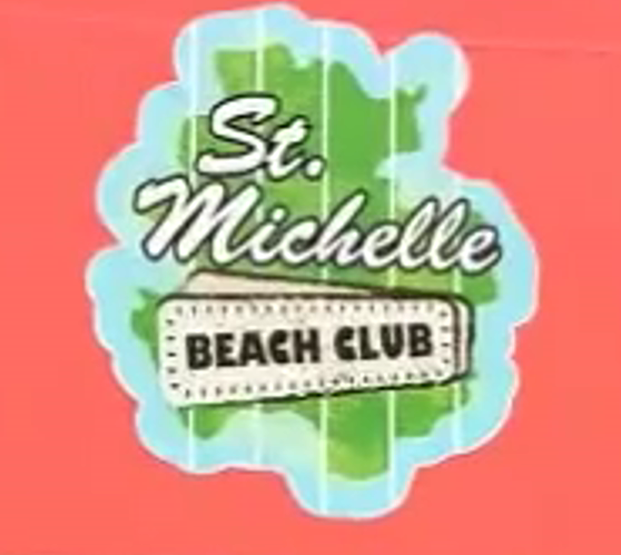 St Michelle Beach Club