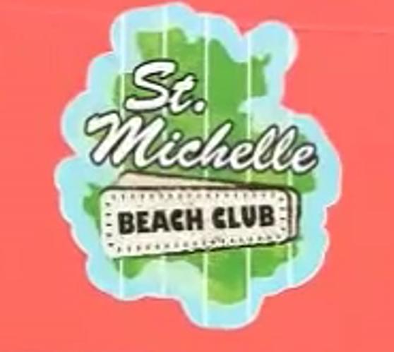 St Michelle Beach Club