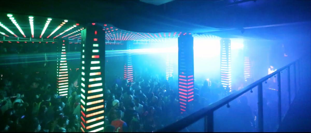 Temple Nightclub San Francisco