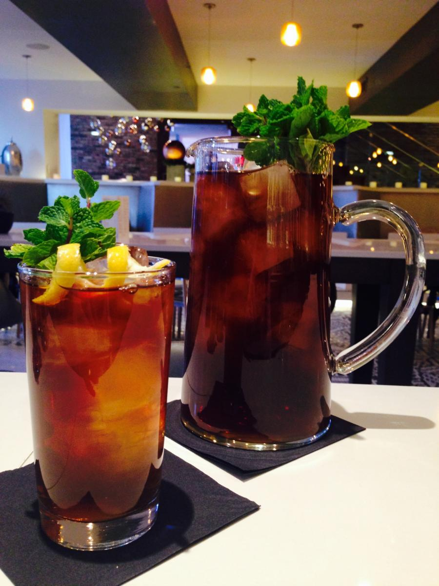 The Honey Punch at Filini Bar & Restaurant