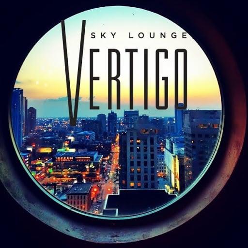 Vertigo Sky Lounge Chicago