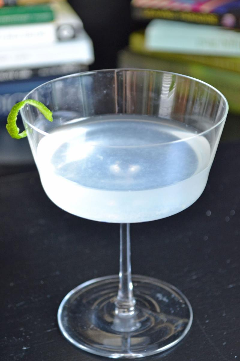 EPIC Vodka Gimlet