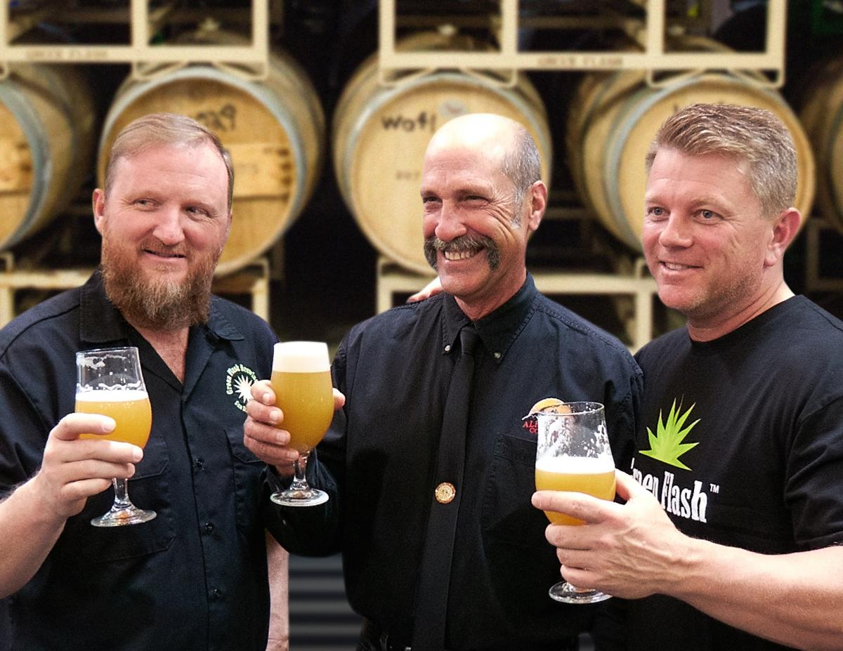 Green Flash Brewing Co. Acquires Alpine Beer Co.