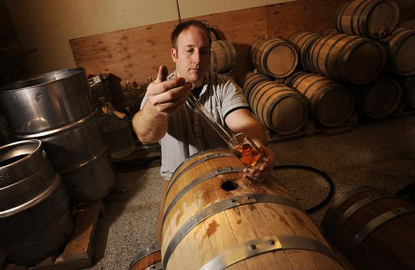 Profiting from the Craft Distilling Boom