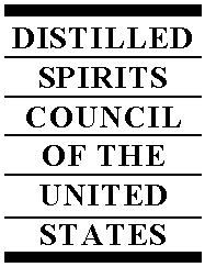 Distilled Spirits Council of US