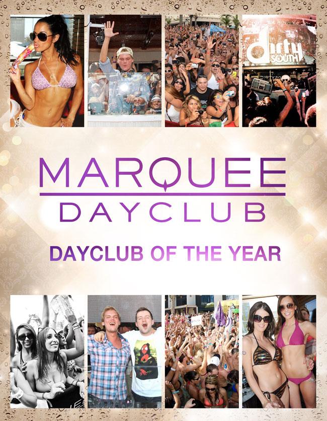 Presenting the 2013 NCB Vegas Nightclub Award Winner