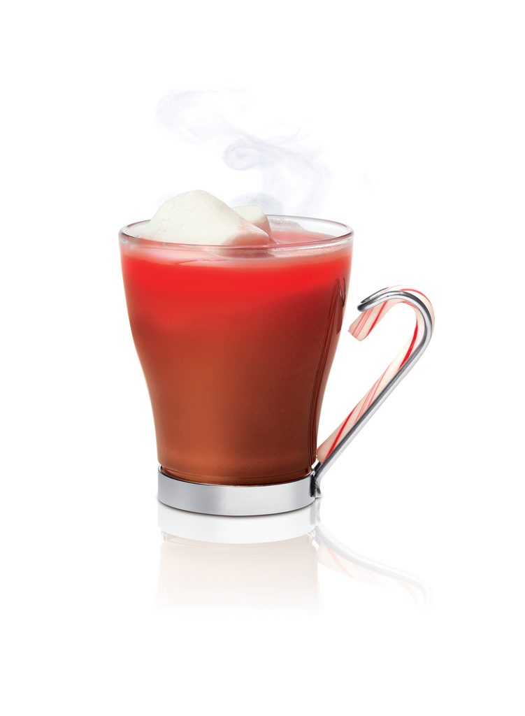 Red Hot Chocolate