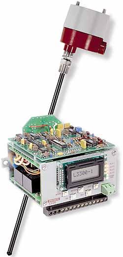 RF capacitance probe