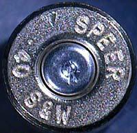 ammunition tag