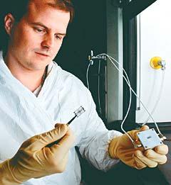 lipid biosensor