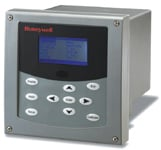 Figure 1. The UDA2182 dual-input analyzer provides a platform for modular sensing. Sensors include contacting conductivity, pH, dissolved oxygen, and oxidation-reduction potential.