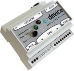 M2M Communication Terminal from eDevice