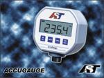 Digital Pressure Gauge from AST
