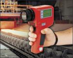 Portable IR Thermometers from Land Instruments