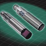 Cylindrical Photoelectrics from Pepperl+Fuchs