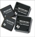 32-bit Digital Signal Controllers from TI