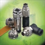 Subminiature Connectors from Binder-USA