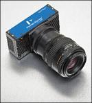 Digital Linescan Camera from PerkinElmer