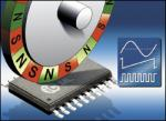 Linear Position Sensor IC from iC-Haus