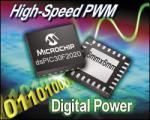 Digital Signal Controllers from Microchip