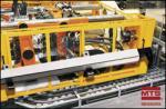 Displacement Sensor from MTS Sensors