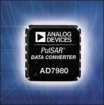Low-Power ADC from Analog Devices