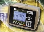 Process Controllers from Vishay Intertechnology