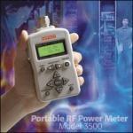 Handheld RF Power Meter from Keithley