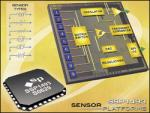 Multichannel Sensor Interface IC from Sensor Platforms