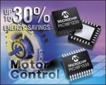 Microcontrollers for Motor Control from Microchip