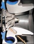 Speed Sensor for Turbochargers from Oxford RF Sensors