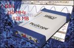USB Oscilloscope from Pico Technology